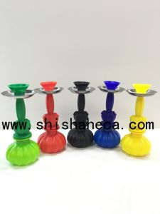 Factory Outlets Silicone Shisha Nargile Smoking Pipe Hookah pictures & photos