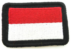 Custom Design Your Own Embroidery Patch Online Manufactruers pictures & photos