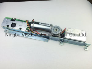 Electric/Automatic Sliding Door Operator with Dunker Motor pictures & photos
