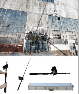 1080 HD 5m Telescopic Waterproof Search-and-Rescue Camera Monitor System pictures & photos