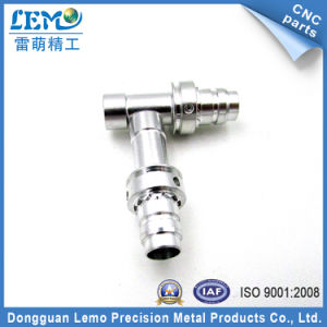 Die Casting Auto Parts with Zinc Plated (LM-0628S) pictures & photos