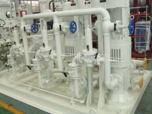 Turbine Sealing Oil Pump pictures & photos