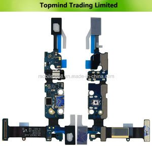 Replacement Parts Charger Connector Flex Cable for Samsung Galaxy Note 5 Sm-N920t pictures & photos