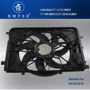 Auto Electric Radiator Fan for Mercedes-Benz W204 W246 204 500 02 93 pictures & photos
