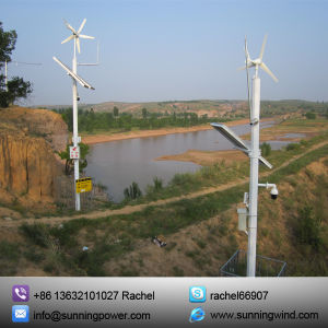 Max Series 600W Wind Generator pictures & photos