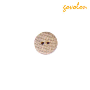 Simple Fashion Wooden Button/Bamboo Button pictures & photos