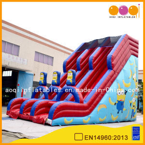 Inflatable Toy Inflatable High Slide (AQ1139-2) pictures & photos