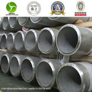 Ss 316L/1.4404 Stainless Steel Seamless and Welded Pipe (304/310/321)