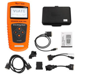 Vs900 Vgate Oil Service and Airbag Reset Tool pictures & photos