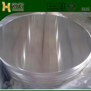 1050/ 1100 /3003 /3105 Aluminium Circle Sheet pictures & photos