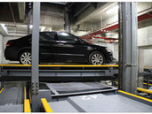 Intelligent Parking System pictures & photos