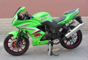 New Design Good Quality Sport Motorcycle 200cc (HD200P-J) pictures & photos