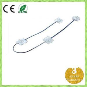 LED Bright Back Lighting (WF-MZ3636-4LED-12V) pictures & photos