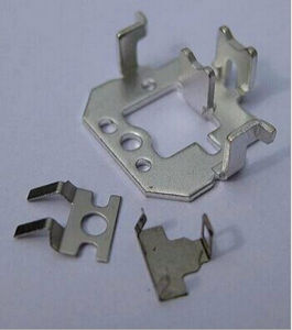 Sheet Metal Fabrication and Metal Stamping Parts (ATC-347) pictures & photos