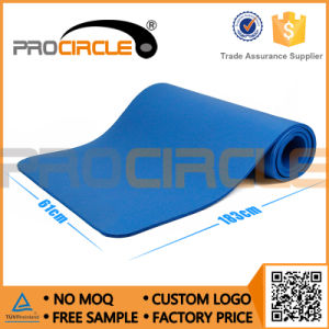 New Arrival Yoga Mat NBR Mat Professional Exercise Mat (PC-YM4001-4003) pictures & photos