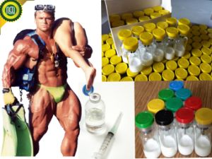Best Quality Melanotan-1 in Steroid Market /Mt-1 pictures & photos