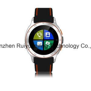 S7 3G Waterproof (IP67) , Shakeproof, Dustproof Smart Watch Phone pictures & photos