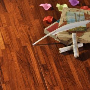 Teak Engineered Wood Flooring Multi Strips pictures & photos