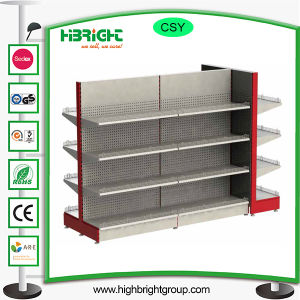 Grocery Store Equipment Gondola Supermarket Shelving pictures & photos