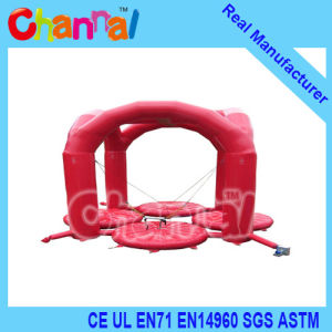 Commercial Inflatable Bungee Jump for Sale pictures & photos
