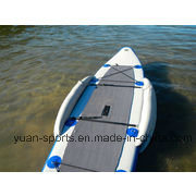 Inflatable Stand up Paddle Board and Kayak Paddle pictures & photos