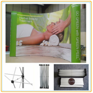 10ft Magnetic Pop-up Backdrop Portable Stands pictures & photos