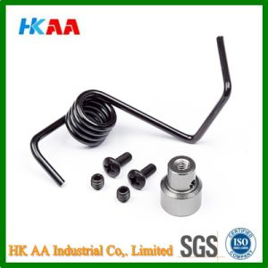 Customized Stainless Steel Wire Forming Spring, Wire Formed Torsion Springs pictures & photos