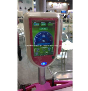 "Dental Equipment Teeth Whitening Machine System 5"" Touch Electronic Display pictures & photos"