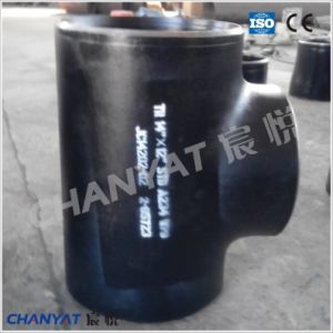 A234 (WP11, WP22) ASTM Alloy Steel Seamless tee pictures & photos