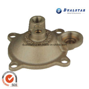 Copper Sand Casting for Pneumatic Valve Body pictures & photos
