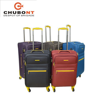 Chubont Matching Color Size 20 24 28 Inch Luggage Set pictures & photos