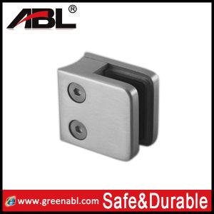 Square Glass Clamps for Stairs (CC111) pictures & photos