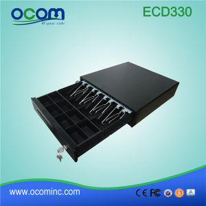 Three Positions Manual Metal POS Cash Drawer (ECD330) pictures & photos