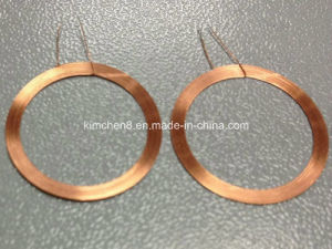 Supply Different Shape and Size Copper Coil Inductor Coil pictures & photos