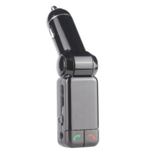 Bluetooth Handsfree Car Kit Charger MP3 Player FM Transmitter pictures & photos