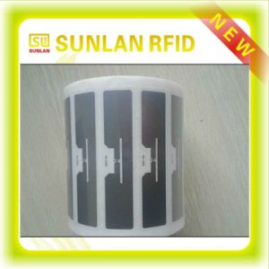 Free Samples Long Read Distance Printed UHF RFID Label for Garment Managment pictures & photos