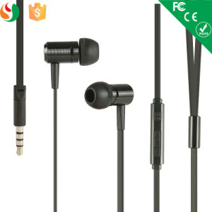 Top Sell Factory Supply Stereo Earphone of Mobile Phone pictures & photos