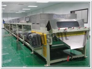 Chemical Pelletizer Machine, Asphalt Granulator, Bitumen Granulator (DZ1.2-17.5)