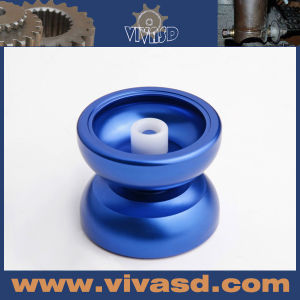 China Good Price Aluminum CNC Machining Parts with Good Quality pictures & photos