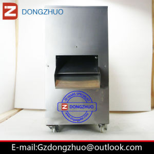 Meat Cutting Machine for Dicer, Slicer, Shred