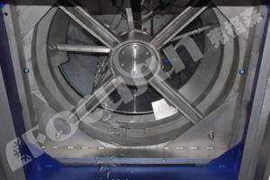 Focusun 10 T Seawater Ice Plant Flake pictures & photos