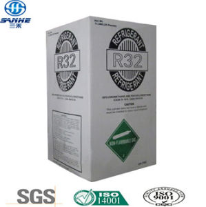 Sanhe Brand Refrigerant Gas R32 for Sale pictures & photos