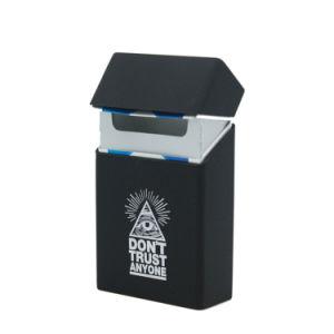 Customized Cigarette Case Silicone /Silicone Cigarette Box pictures & photos