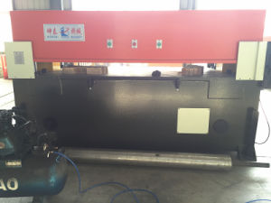Hydraulic Four-Column Beam Cutting Press