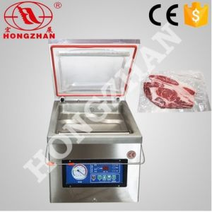 Vacuum Packaging Machine with Large Chamber for Vacuumize pictures & photos