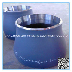 Customized Welded Alloy Butt Weld Concentric Reducer pictures & photos