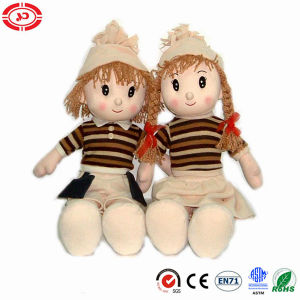 Lovely Girl Gift Kids Toy Soft Stuffed OEM Doll pictures & photos