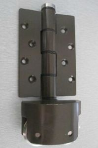 Aluminum Hinge (AH-34) for Folding Door pictures & photos