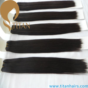 Brazilian Virgin Remy Human Hair Weave (Titan hair 361)