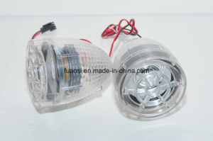 Motorcycle Alarm MP3 with Push Button pictures & photos